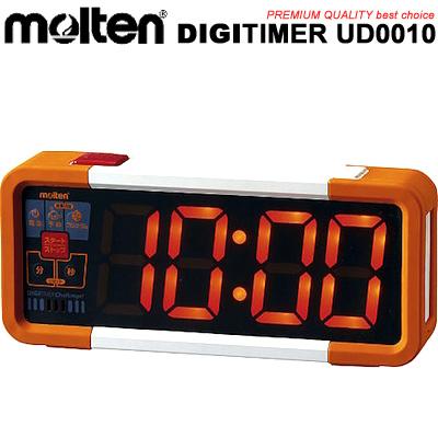 モルテン タイマー デジタイマ チャレンジ UD0010 molten