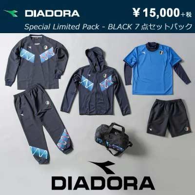 福袋 ディアドラ スポーツ ウェア サッカー テニス DFP8128 DIADORA