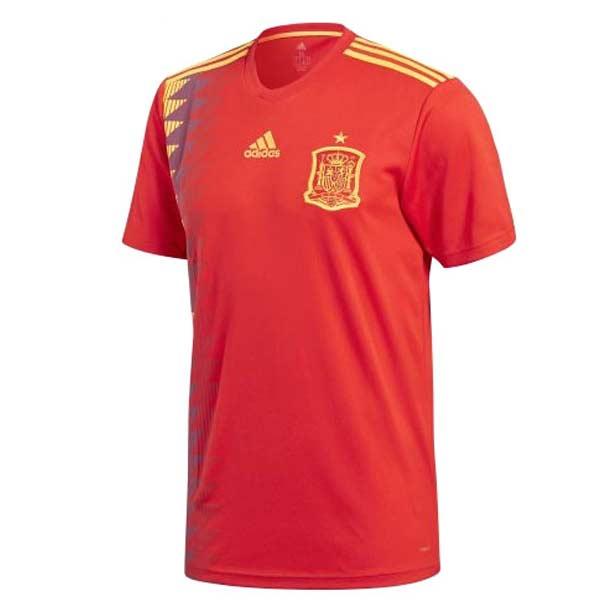 レプリカ ユニフォーム スペイン 代表 ホーム サッカー アディダス DTY42 adidas