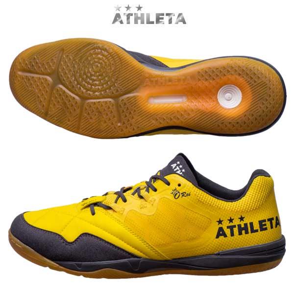 シューズ フットサル アスレタ O-Rei Futsal Arthur 11008-2066 ATHLETA インドア 屋内用