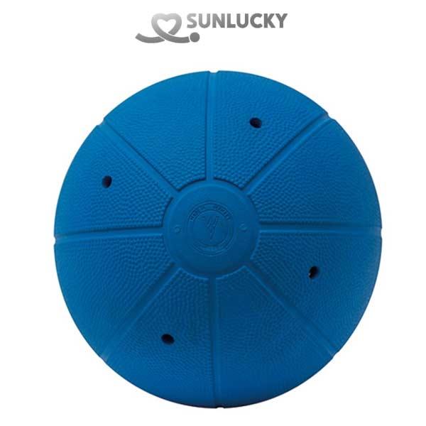 ゴールボール 国際視覚障害者スポーツ連盟規格品 ISOBL SUNLUCKY -BO-
