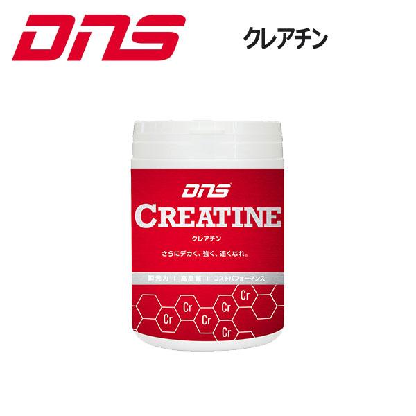 クレアチン DNS クレアチンパウダー サプリメント 300g D14000430101