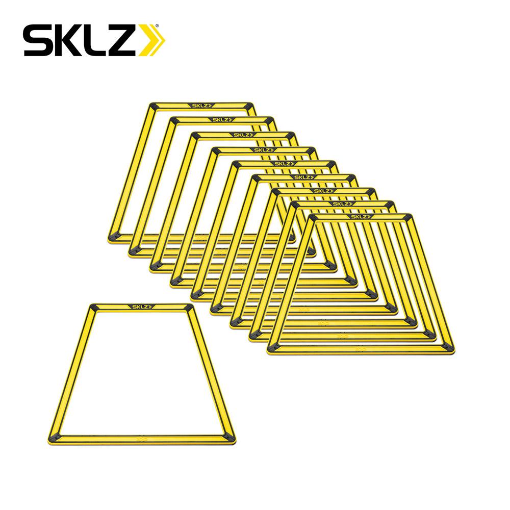 ステップワーク用 フレーム AGILITY TRAINER PRO SKLZ