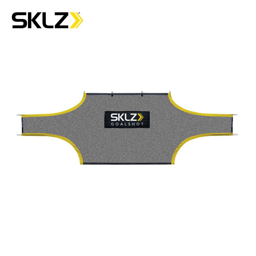 少年用 サッカー シューティングトレーナー ゴールショット 5m×2m GOALSHOT SKLZ