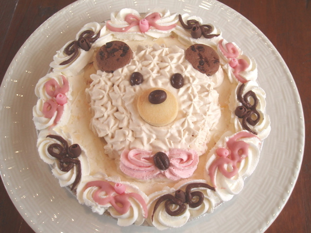 蛋糕盘子手工制作六一图片大全