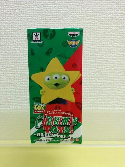 Toys Storyworldcorrectoble Figure Christmas Alien Ver C Star Alien Toy Story Christmas Toys X Mas