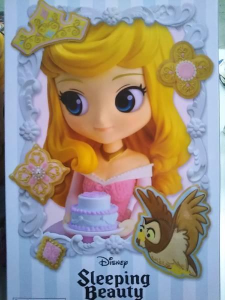 Q posket SUGIRLY Disney Characters -Princess Aurora- ● special color  Sleeping Beauty aurora princess Disney princess