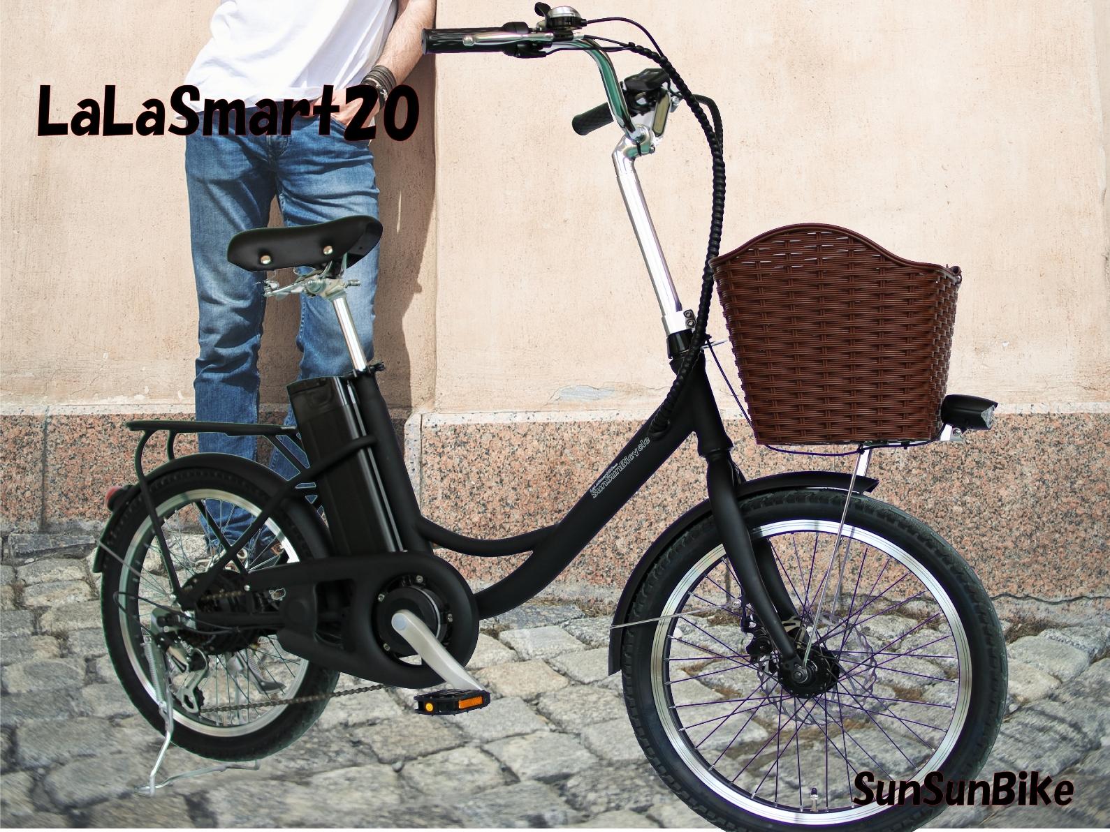 57%OFF 早い者勝ち Smartな電動アシスト自転車(パワフル新基準) 最新各種改良モデル