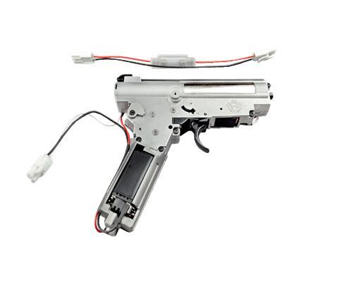 【7/25 24時間限定ポイント10倍】LCT LCK47ギアボックスセンブリ PK-114 サバイバルゲーム 銃 パーツ サバゲー 銃 エアガン ミリタリー