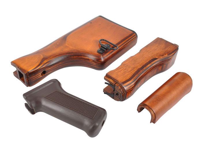 【 4/1まで ポイント10倍】LCT RPK ハンドガードセット PK-178 サバイバルゲーム 銃 パーツ サバゲー 銃 エアガン ミリタリー