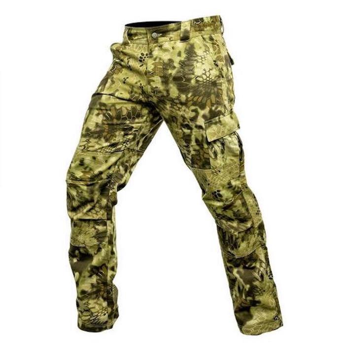【年末セール 20%OFF 12/26 12時まで】Kryptek クリプテック オリジナル正規品 STALKER タクティカル パンツ 17STABM5 マンドレイク MANDRAKE Lサイズ サバイバルゲーム 服装 サバゲー 服装