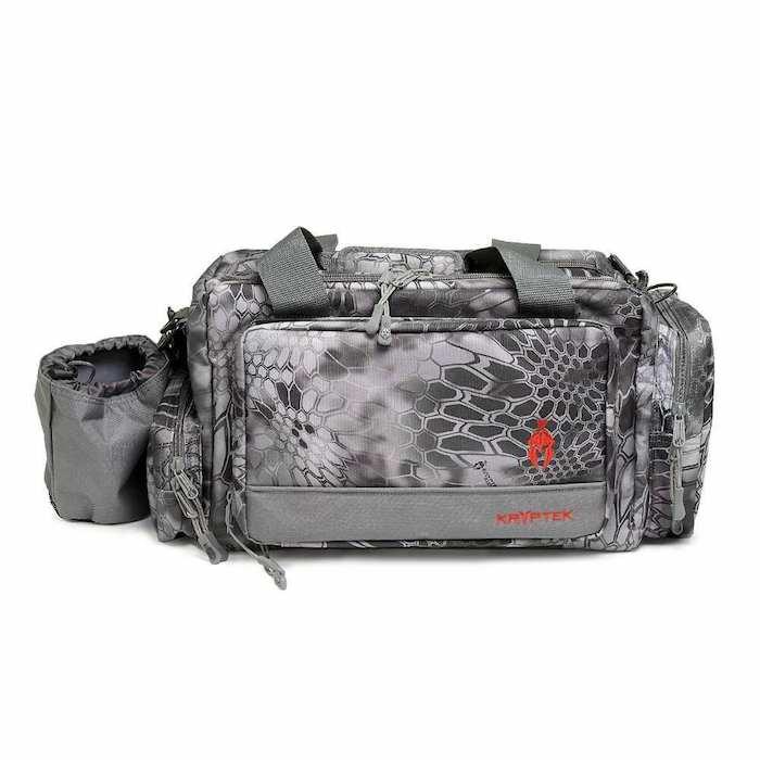 【10%OFFクーポン対象】Kryptek クリプテック オリジナル正規品 RANGE BAG タクティカル レンジ バッグ 17ARRB レイド RAID