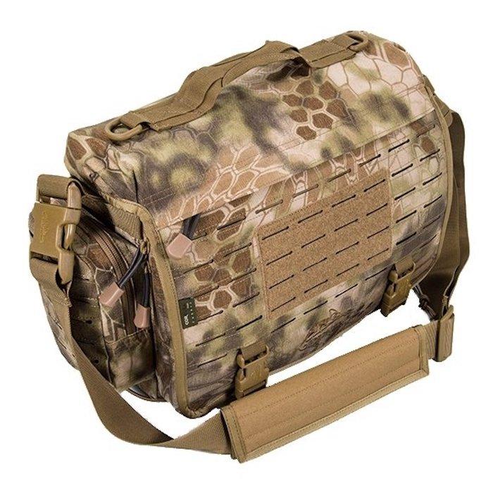 DIRECT ACTION MESSENGER BAG メッセンジャー バッグ Cordura Kryptek Highlander TB-MSG-CD-72//DA