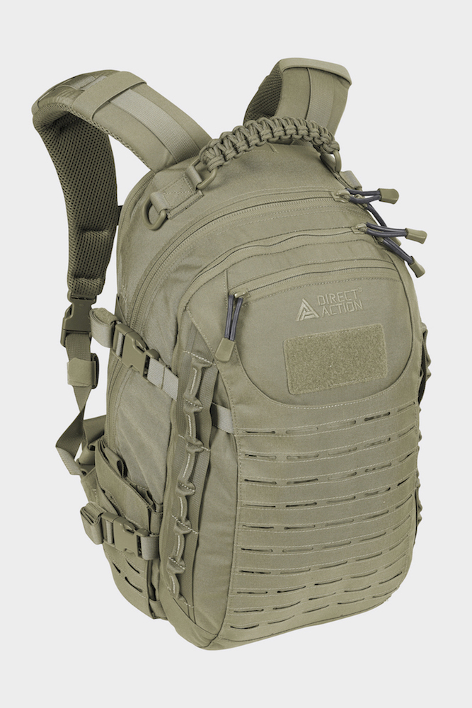 DIRECT ACTION DRAGON EGG MK II バックパック Cordura Adaptive Green/BP-DEGG-CD5-AGR