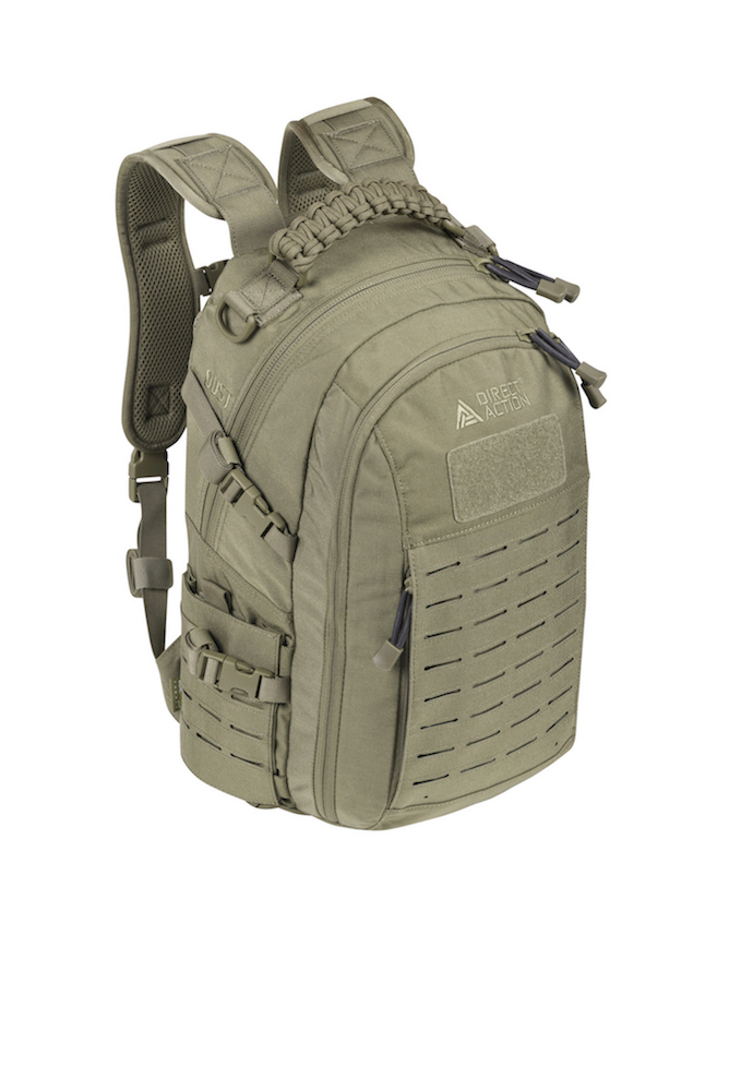 DIRECT ACTION DUST MK II バックパック Cordura Adaptive Green/BP-DUST-CD5-AGG