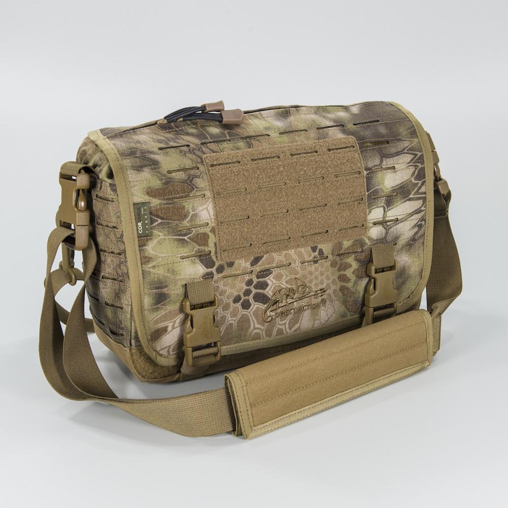 KRYPTEK HIGHLANDER クリプテック DF ハイランダー メッセンジャーバッグ  