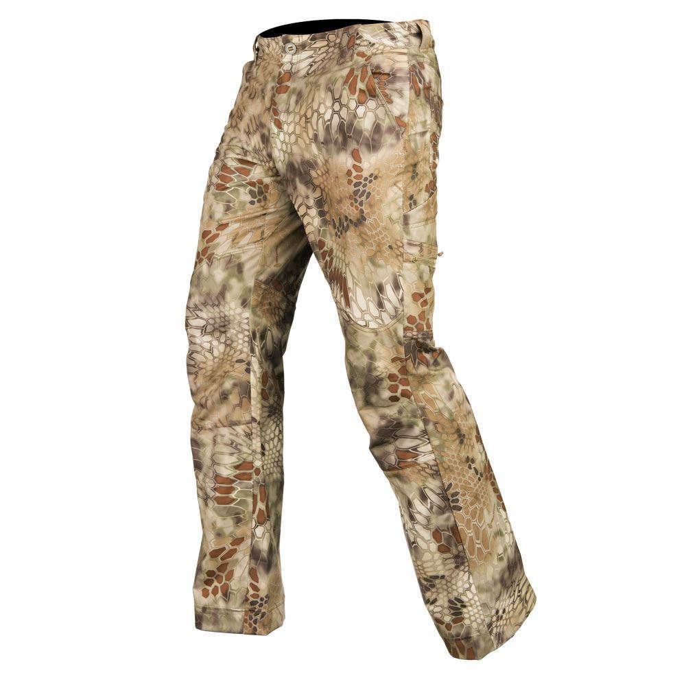 【ポイント20倍セール】Kryptek クリプテック オリジナル正規品 VALHALLA PANT パンツ 15VALBH3032 HIGHLANDER ハイランダー W30L32サイズ
