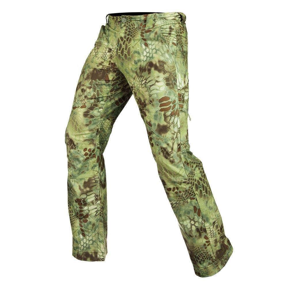 【10%OFFクーポン対象】Kryptek クリプテック オリジナル正規品 VALHALLA PANT パンツ 15VALBM3032 MANKDRAKE マンドレイク W30L32サイズ