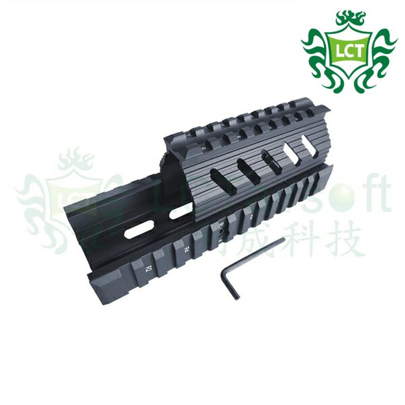 LCT TX-1 AK レールハンドガード PK-202 サバイバルゲーム サバゲー ミリタリー エアソフト パーツ 装備 エアガン 銃 エアソフトガン