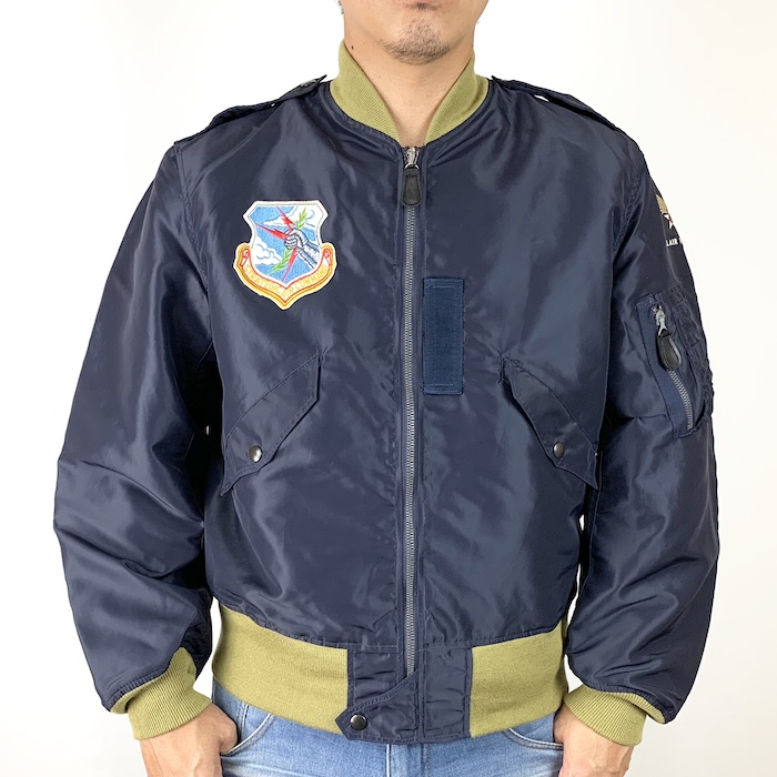 BUZZ RICKSON'S 正規品 【20%OFFセール 2月2日まで】BUZZ RICKSON'S バズリクソンズ TYPE L-2A