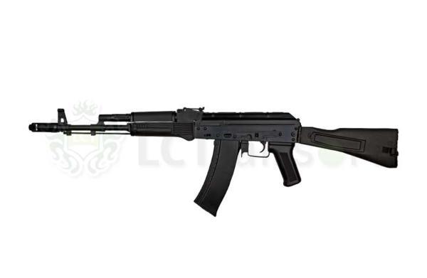 LCT LCK74MN NV 電動ガン サバイバルゲーム 銃 サバゲー 銃