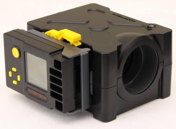 CORTECH X3500 クロノグラフ サイクルカウンター付 弾速測定器