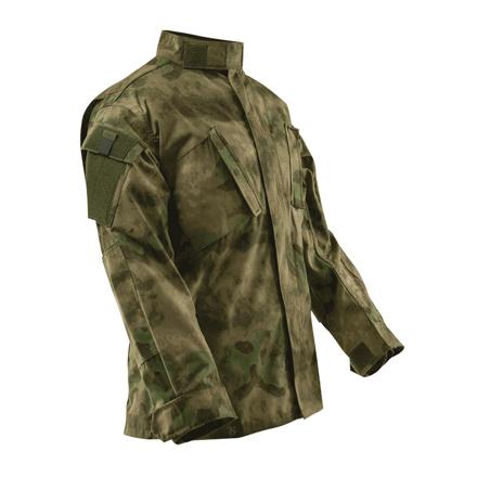 【年末セール 30%OFF 12/26 12時まで】TRU-SPEC TACTICAL RESPONSE BDU シャツ ATFG LR 1322005 サバイバルゲーム 服装 サバゲー 服装 装備 ミリタリー