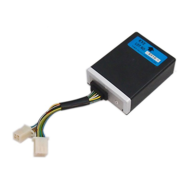 HONDA ホンダ CBR250R MC19 社外品 CDI 10芯