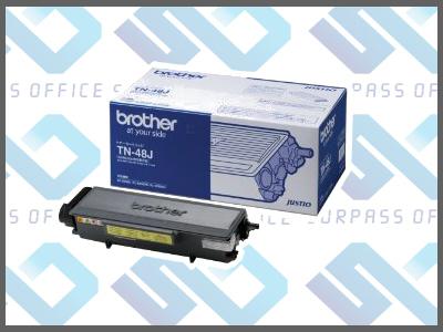 ブラザー純正品TN-48JHL-5340D/5350DN/5380DN/MFC-8380DN/8890DW