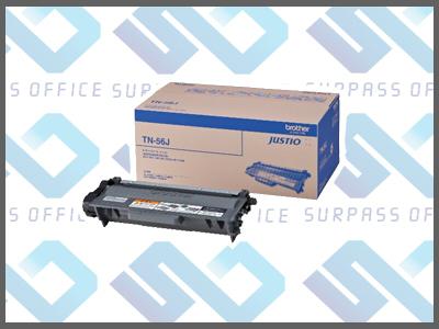 ブラザー純正品TN-56JHL-5450DN HL-5450DN