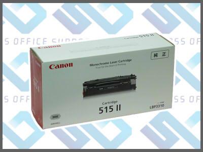 キャノン純正トナーカートリッジ515IILBP-3310