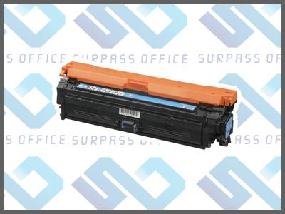 リサイクルトナートナーカートリッジ322II(C)シアンLBP-9100C/9200C/9500C/9510C/9600C/9650Ci