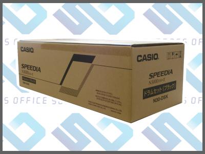 カシオ純正品N30-DSKドラム ブラックN3000/N3500/N3500-SC/N3600