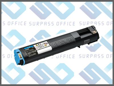 エプソン純正LPC3T21CV(シアン)LP-M5300/S5300