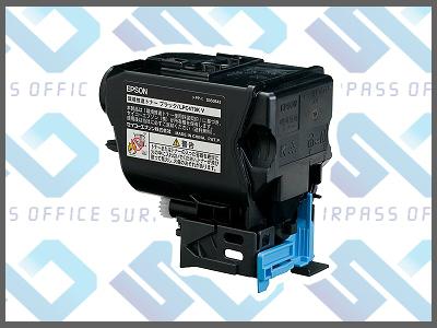 エプソン純正LPC4T9KV(ブラック)LP-M720F/S820