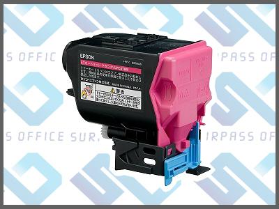 エプソン純正LPC4T9MV(マゼンタ)LP-M720F/S820