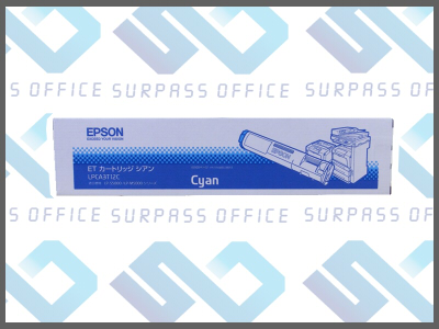エプソン純正LPCA3T12C(シアン)LP-M5000系/M50系/S5000系/S50系