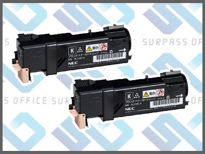NEC純正PR-L5700C-24(K)(2本入)カラーマルチライター5700C/5750C