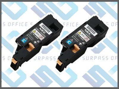 NEC純正PR-L5600C-18(C)(2本入)カラーマルチライター5600C/5650C/5650F
