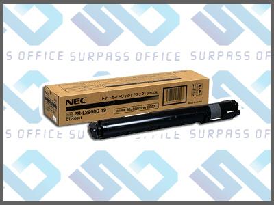 NEC純正PR-L2900C-19(K)カラーマルチライター2900C