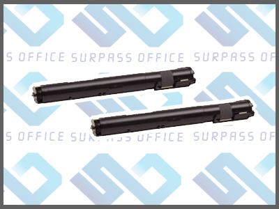 リサイクルトナーPR-L2900C-19W(K)(2本入)カラーマルチライター2900C