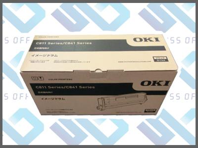 OKI純正ID-C3LK (ブラックドラム)/C811dn/C811dn-T/C841dn