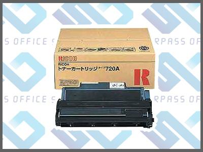 リコー純正Type720ANX620/NX630/NX650/NX660/NX660S/NX720/NX730/NX750/NX760/NX850/NX850e