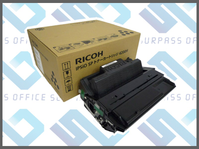 リコー純正IPSiO SPトナー トナー4200HSP4210/SP4300/SP4310