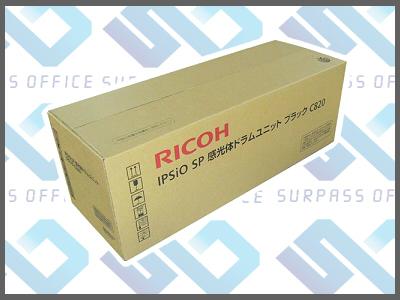 リコー純正感光体ドラムユニット C820 ブラック C821/C821N/SP C820