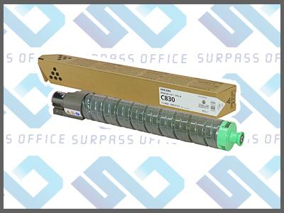 リコー純正IPSiO SPトナー C830 ブラック C830/C831