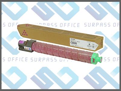 リコー純正IPSiO SPトナー C830 マゼンタ C830/C831
