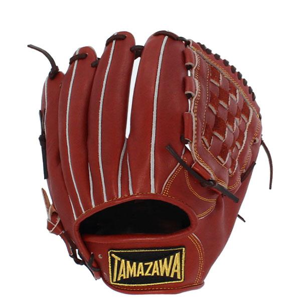 【あす楽対応】 送料無料 玉澤 タマザワ スワロー限定 オーダー 一般 軟式グローブ オールラウンド グラブ 内野手 外野手 TMZW-N1SW 内野 外野 軟式用 一般 大人 野球部 野球用品 スワロースポーツ