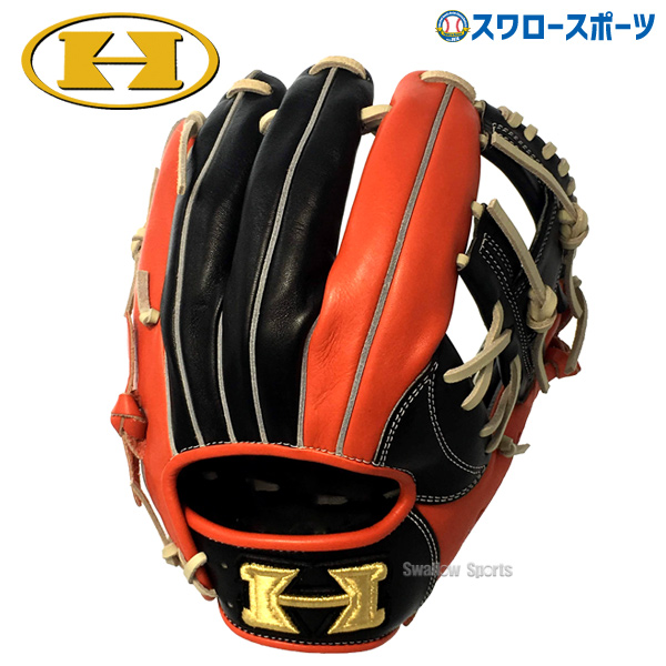 【あす楽対応】 ハイゴールド 限定 野球 軟式グローブ グラブ 内野手用 OKG-736SP 軟式用 大人 野球部 部活 野球用品 スワロースポーツ