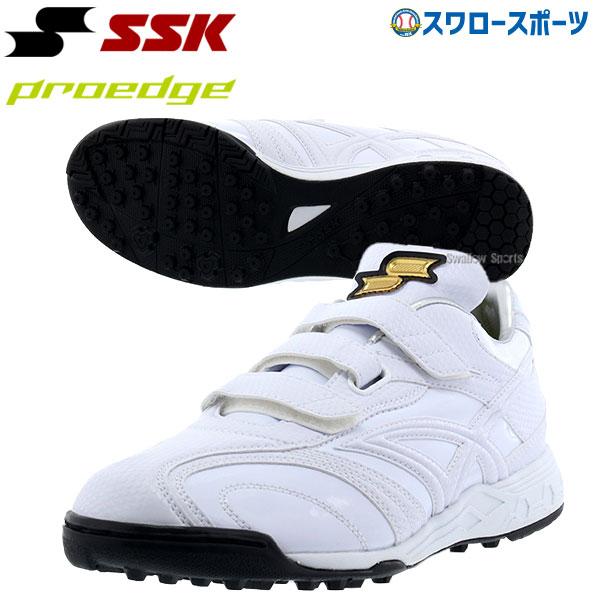 【あす楽対応】 SSK エスエスケイ プロエッジ proedge トレーニングシューズ アップシューズ ヒーローステージ TR ESF5006 新商品 野球用品 スワロースポーツ